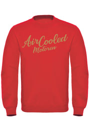 Air Cooled Motoren Sweatshirt