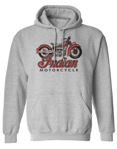 Indian Motorcycle Hoodie