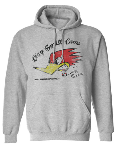 Clay Smith Cams Hoodie