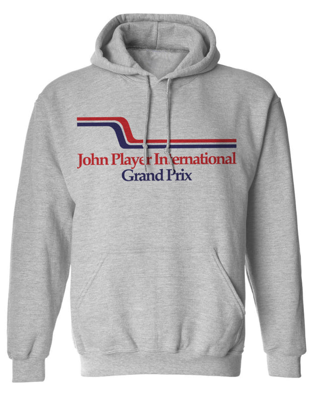 John Player International Hoodie