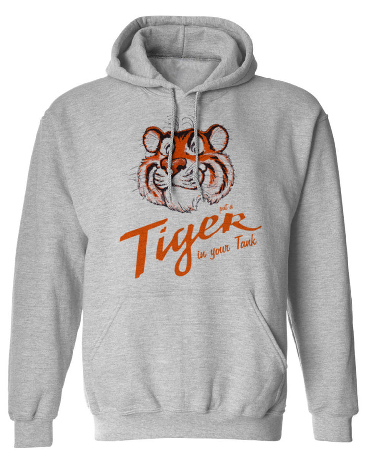 Tiger in your Tank Hoodie