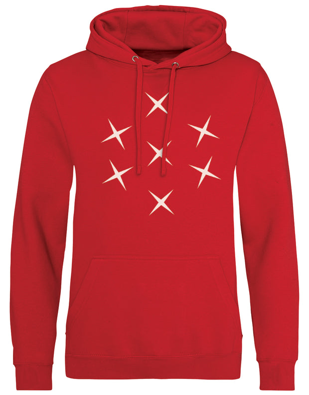Schumacher World Titles Hoodie