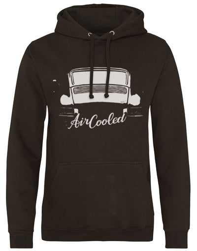 Air Cooled 911 Rear Hoodie