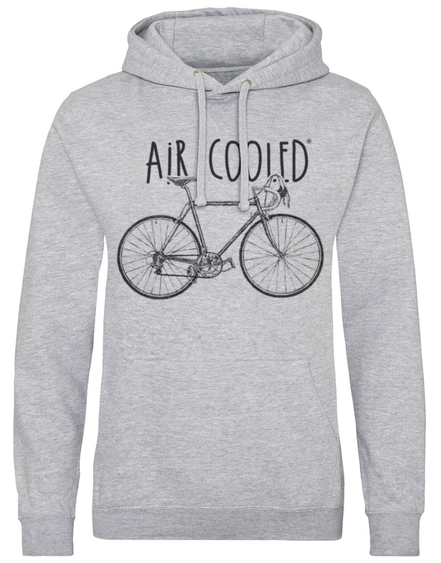 Air Cooled Road Bike Hoodie