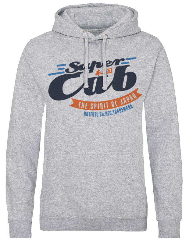Super Cub Spirit of Japan Hoodie