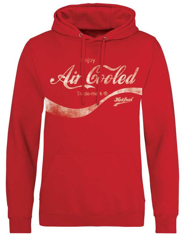 Air Cooled Enjoy Hoodie