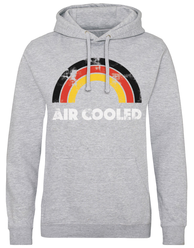 Air Cooled Rainbow Hoodie