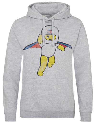 Hesketh Super Bear Hoodie