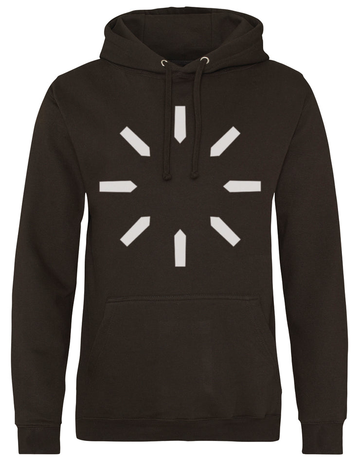 Hill Racing Insignia Hoodie