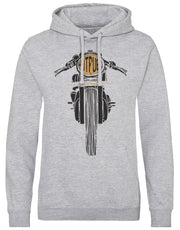Hotfuel Cafe Racer Headlight Hoodie