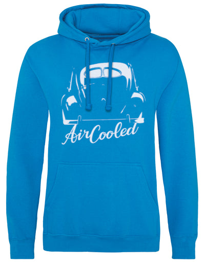 Air Cooled Beetle Rear Hoodie