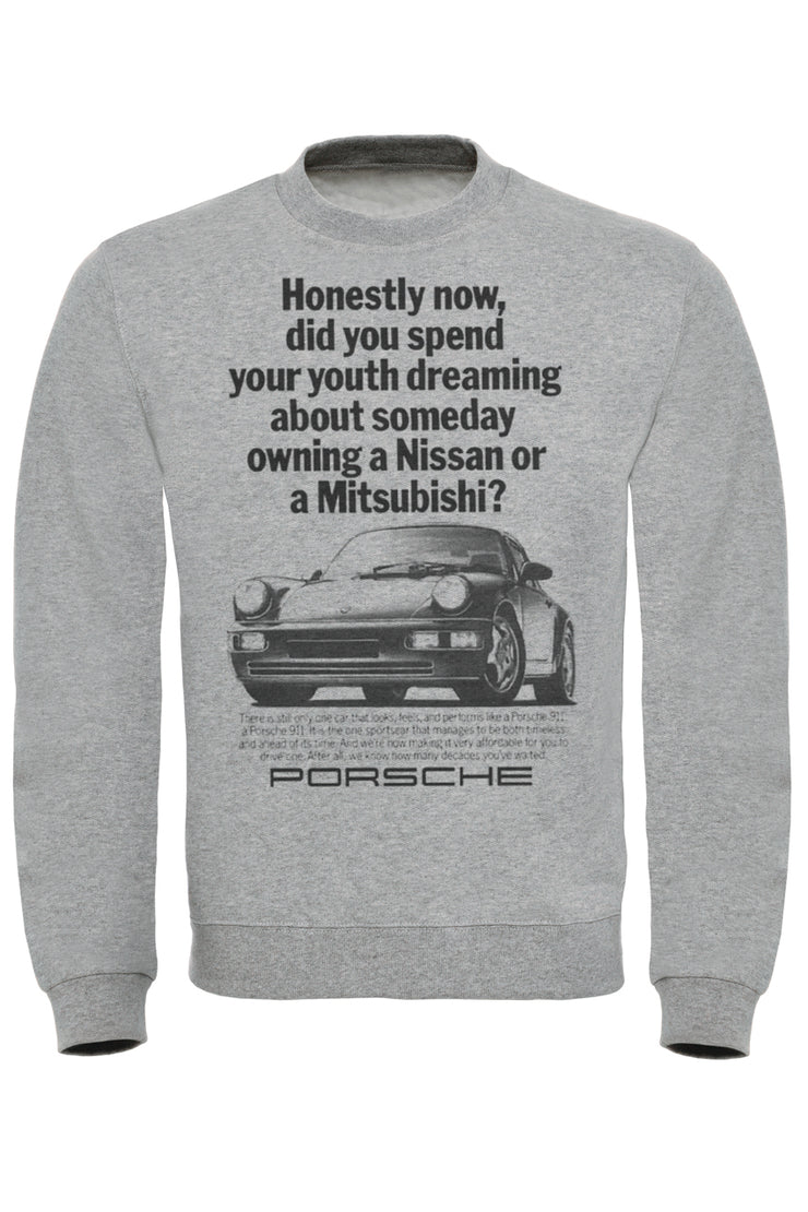 911 Dream Sweatshirt