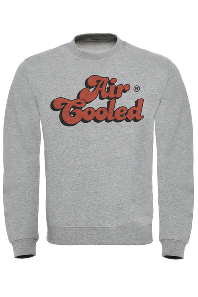 Air Cooled Groove Sweatshirt