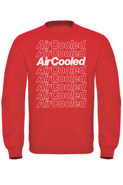Air Cooled Stack Sweatshirt