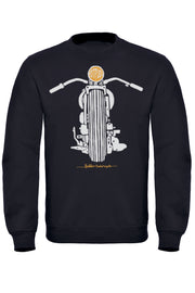Hotfuel Bobber Headlight Sweatshirt