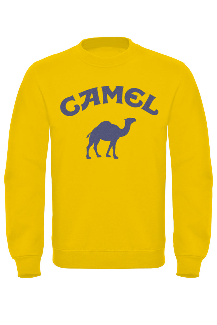 Camel Racing Sweatshirt