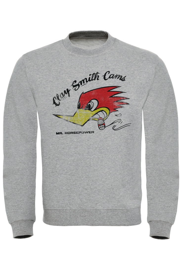Clay Smith Cams Sweatshirt
