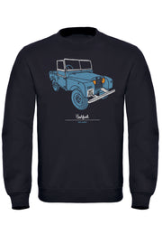Hotfuel Landy Sweatshirt
