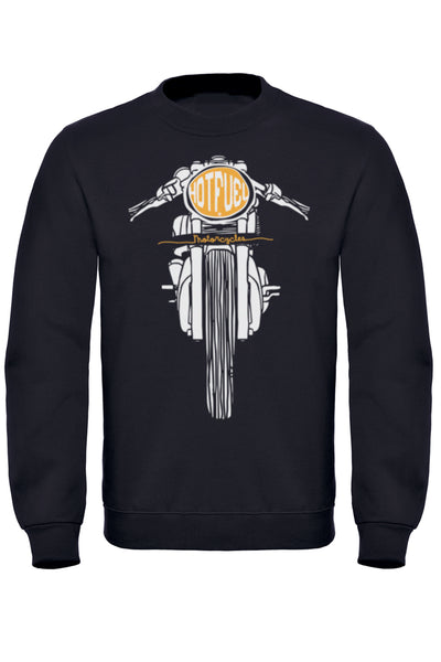 Hotfuel Cafe Racer Headlight Sweatshirt