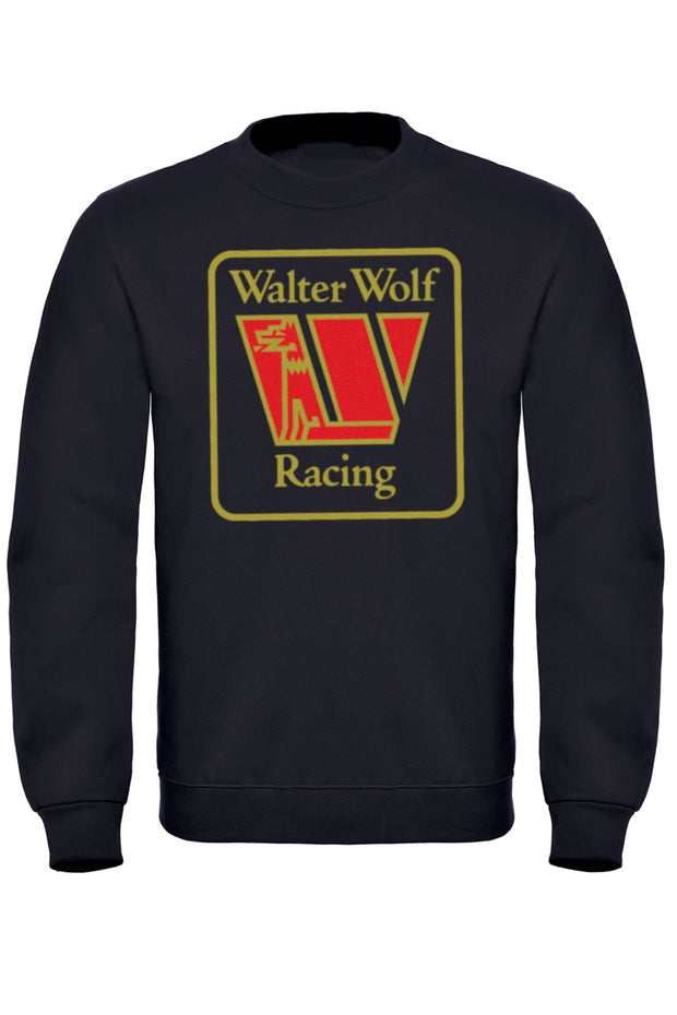 Walter Wolf Racing Sweatshirt
