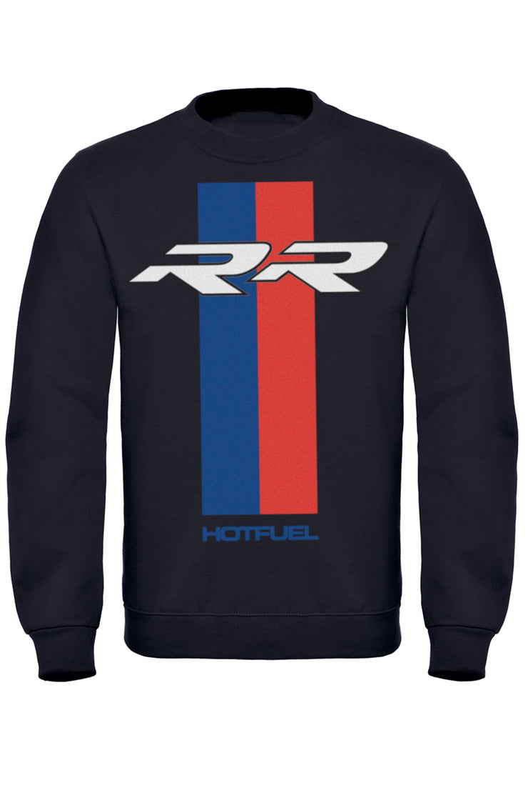 Hotfuel RR Sports Sweatshirt
