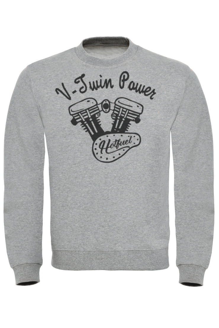 Hotfuel V Twin Sweatshirt