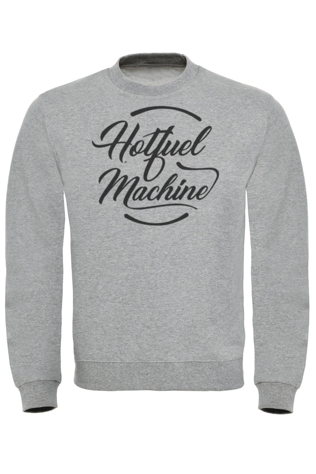Hotfuel Machine Sweatshirt