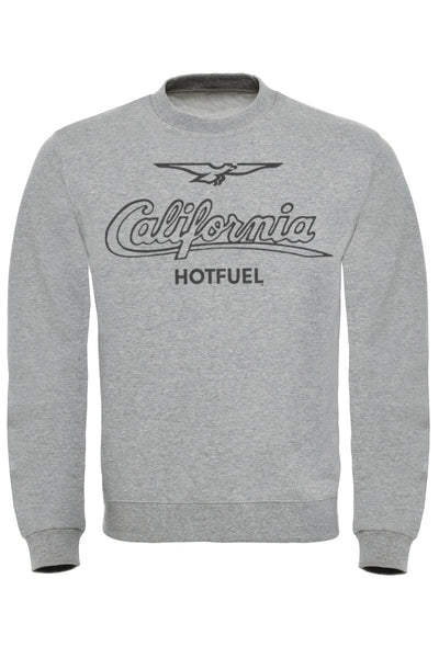 Hotfuel California Sweatshirt
