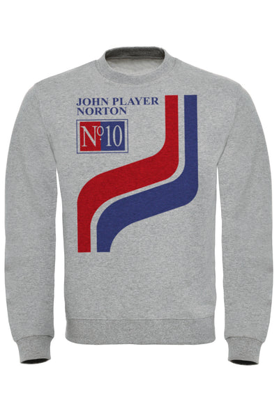 John Player Norton Logo Sweatshirt