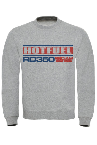Hotfuel RD350 Pro-Am Series Sweatshirt
