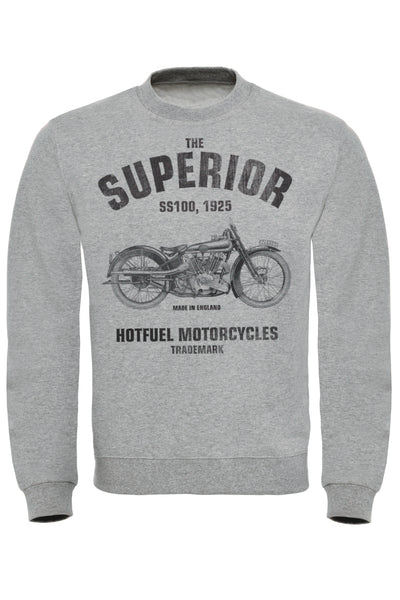 Hotfuel Superior SS100 Sweatshirt
