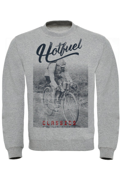Hotfuel Time Trials Rider Sweatshirt
