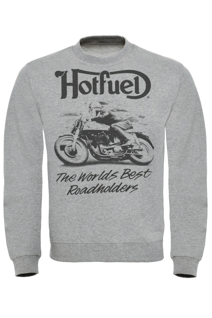 Hotfuel Best Roadholders Sweatshirt