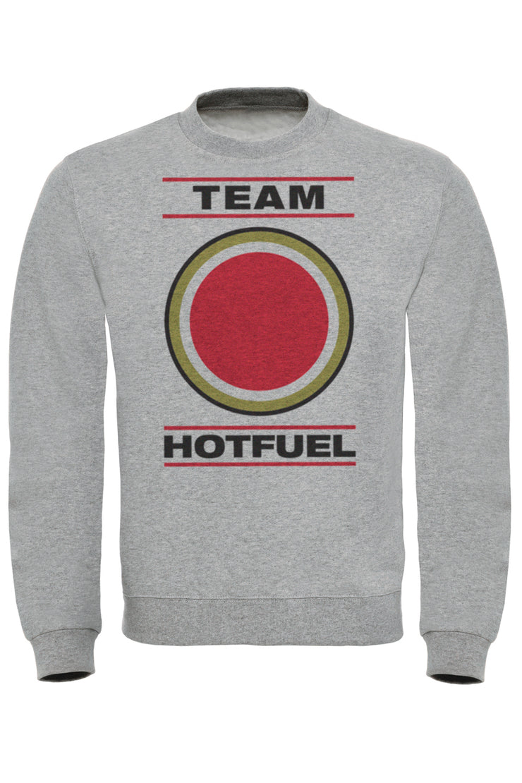 Team Hotfuel Strike Sweatshirt
