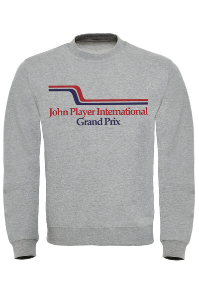 John Player International Sweatshirt