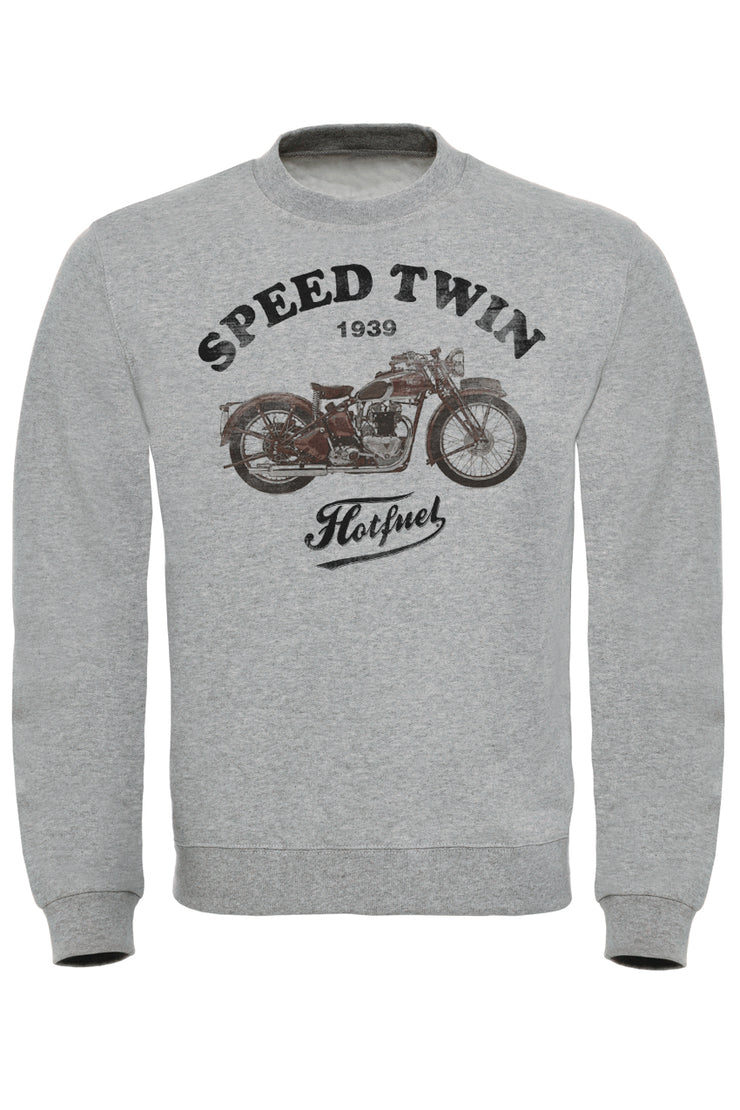 Hotfuel Speed Twin Sweatshirt
