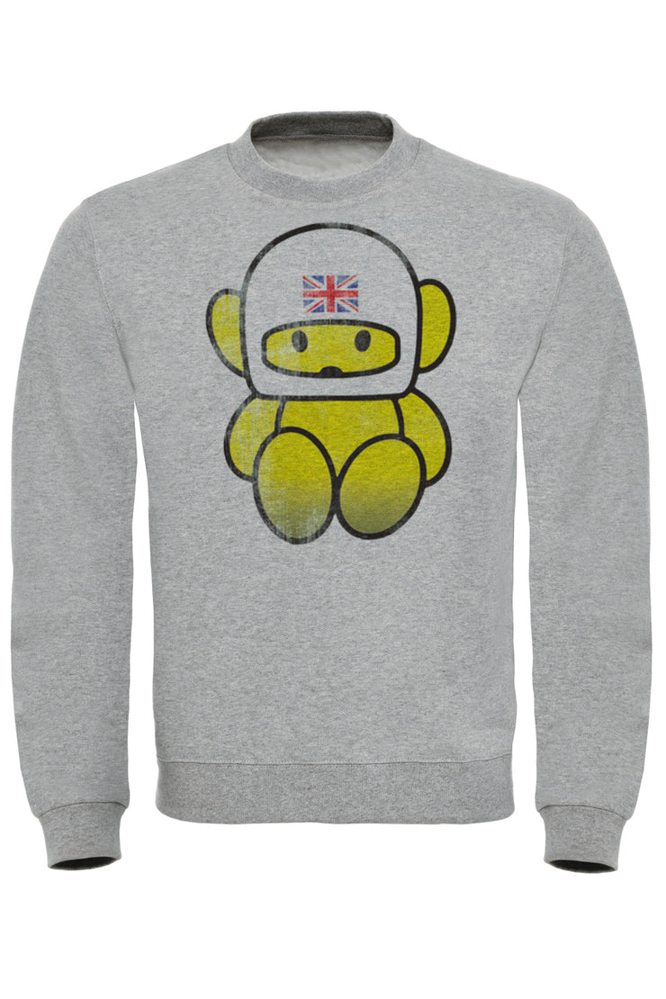 Hesketh Race Team Sweatshirt