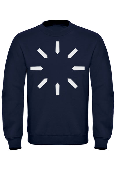 Hill Racing Insignia Sweatshirt