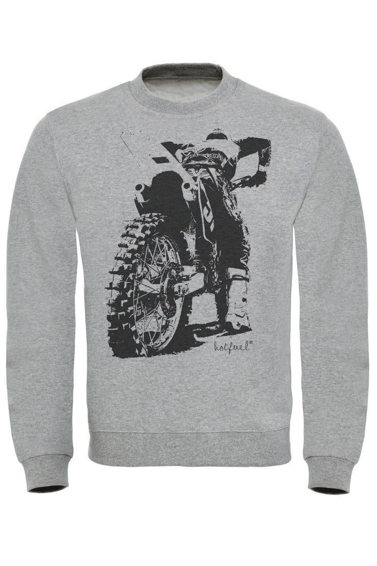 Hotfuel Moto X Bike Sweatshirt