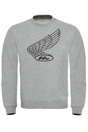 HM Wing Sweatshirt