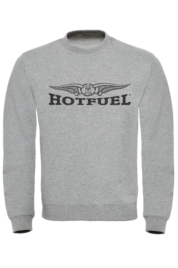 Hotfuel Piston Wings Sweatshirt