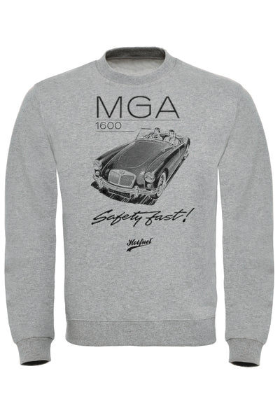 MGA 1600 Safety Fast Sweatshirt