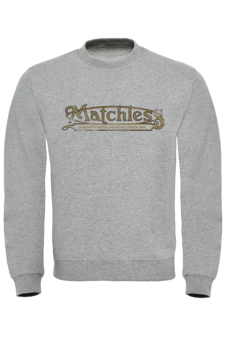 Matchless Sweatshirt