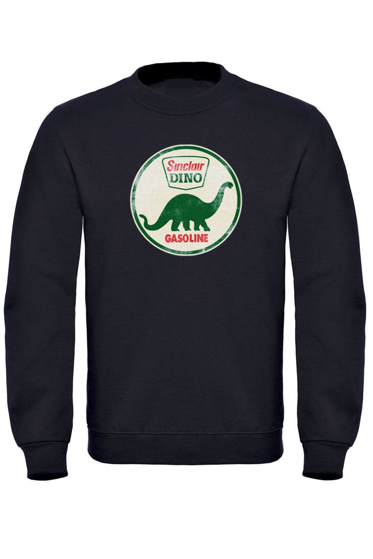 Sinclair Dino Gasoline Sweatshirt