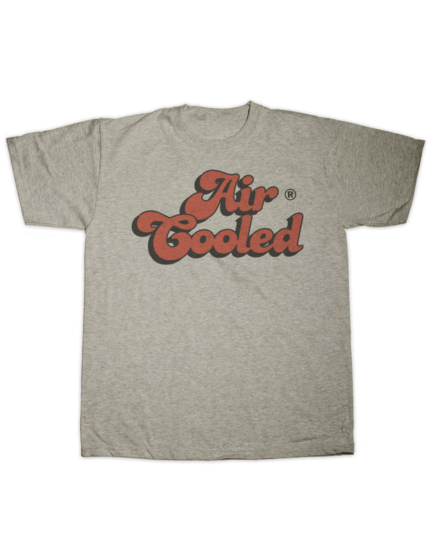Air Cooled Groove T Shirt