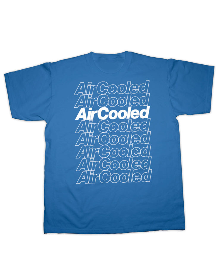 Air Cooled Stack T Shirt