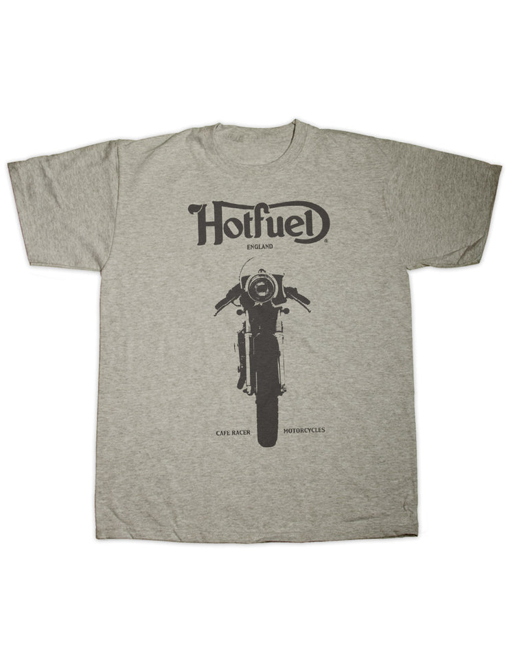 Hotfuel Cafe Racer T Shirt