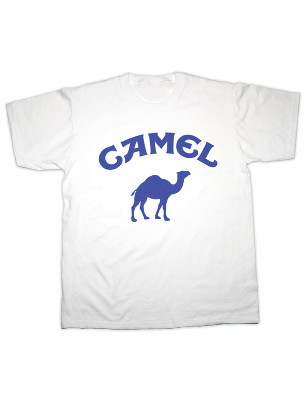 Camel Racing T Shirt