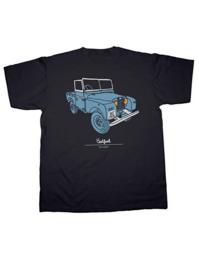 Hotfuel Landy T Shirt