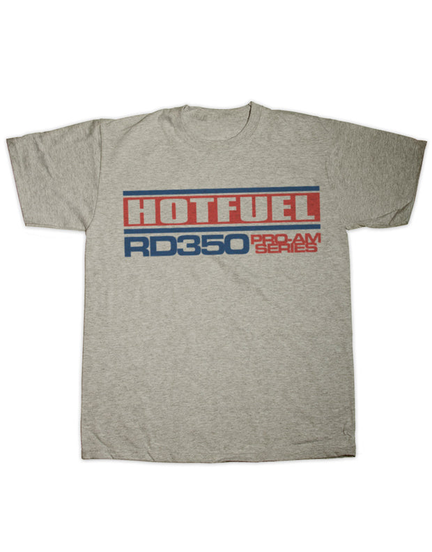 Hotfuel RD350 Pro-Am Series T Shirt